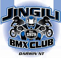 Ride Darwin Jingili BMX Club
